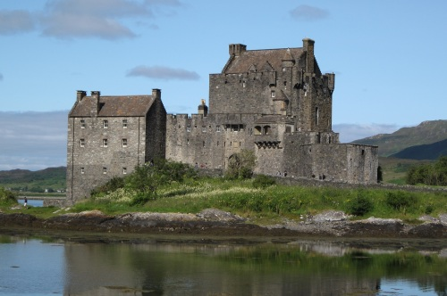castle_scotland