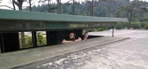 Fort Worden State Park Bunker