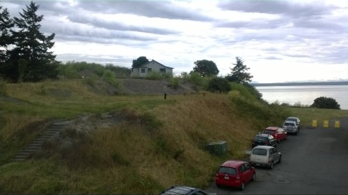 Fort Worden, June 2016